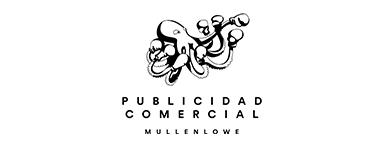 Logo para sitio Publicidad Comercial 391 x 153