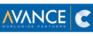 sitio web Logo Avance